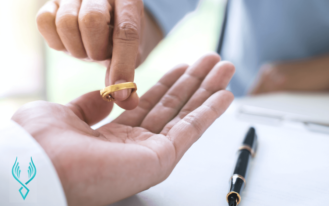 Ehe kaputt – Was nun?